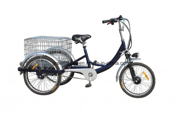 Handicapped Tricycle Images