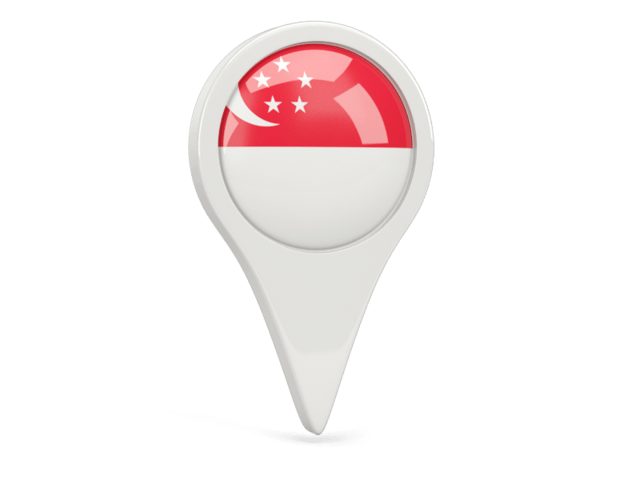 Image result for singapore flag icon