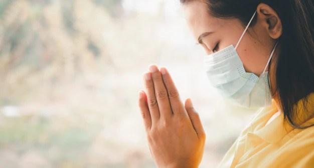 esperança pandemia