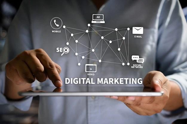 Marketing Images | Free Vectors, Stock Photos & PSD