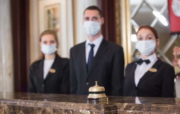 Hotel Vacancies September 2021