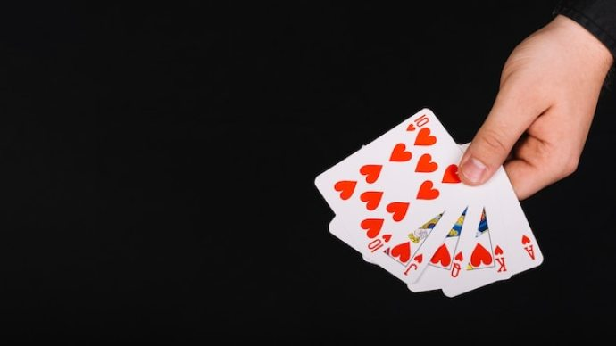 Mastering Pot Odds and Outs