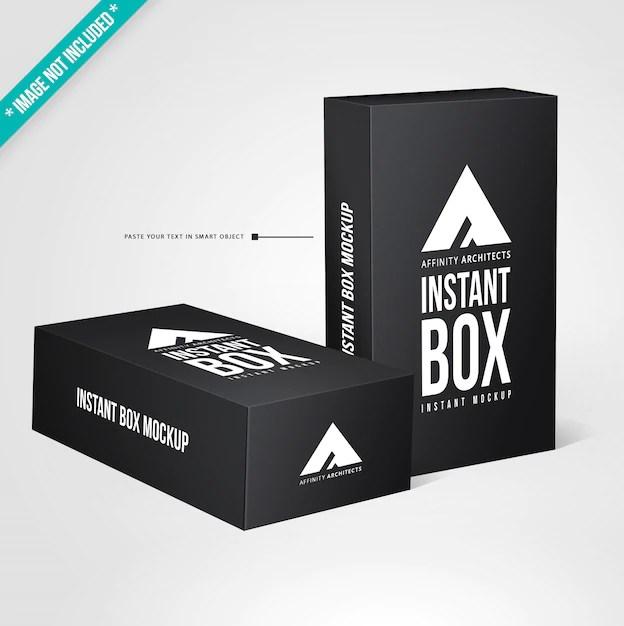 Download Black Box | Free Vectors, Stock Photos & PSD