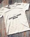 Premium Psd T Shirt Mockup