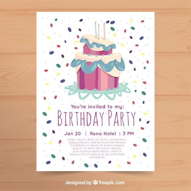 Sweet 17 Vectors Photos And Psd Files Free Download