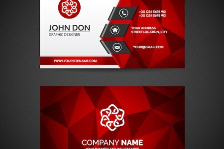 Business Card Vectors  Photos and PSD files   Free Download Business card template
