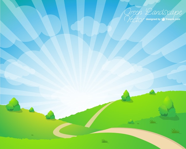 Landscape Vectors Photos And PSD Files Free Download
