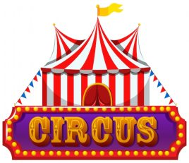 Image result for circus png