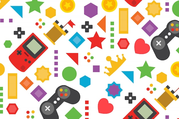 Games Vectors Photos And PSD Files Free Download
