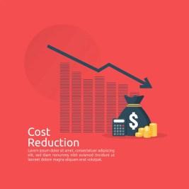 Reduction   Free Vectors, Stock Photos & PSD