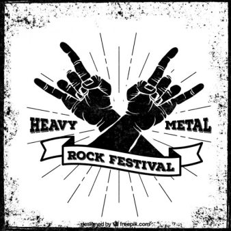 Image result for heavy metal images free download