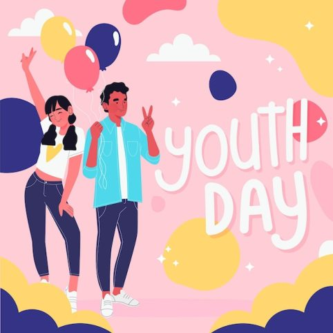 International Youth Day 2021 Images & HD Wallpapers For Free Download Online: Wish Happy Youth Day With WhatsApp Messages, GIF Greetings, and Quotes