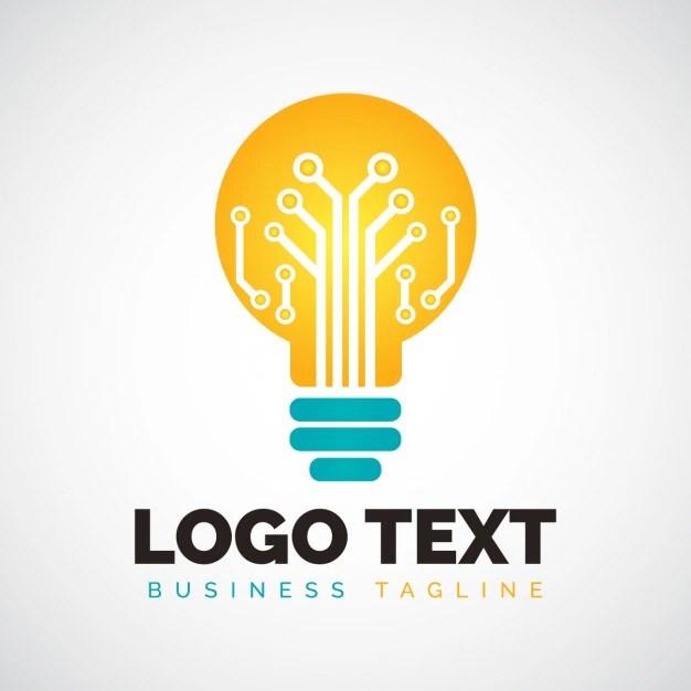 light logo images free vectors stock