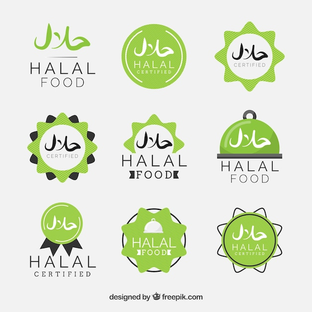 Halal Vectors Photos And Psd Files Free Download