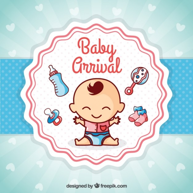 Baby Vectors Photos And PSD Files Free Download