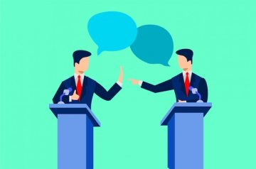 Debates | Free Vectors, Stock Photos & PSD