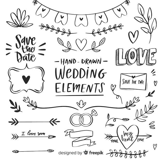 free wedding icons # 28