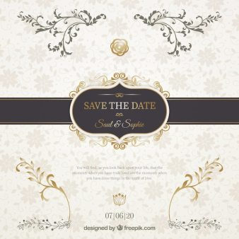 Design invitation card unveiling chatterzoom free invitation card design vector 12 639 thecheapjerseys Image collections