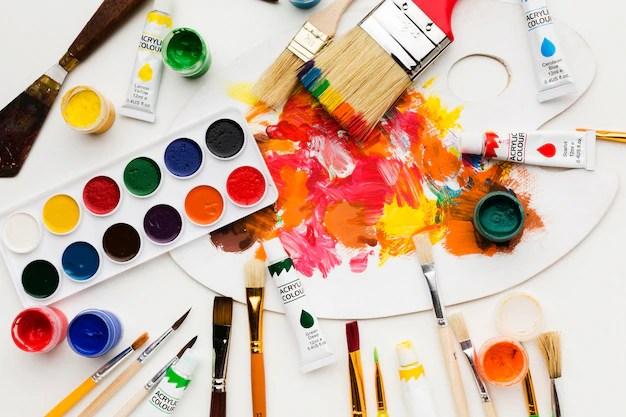 Photos Palette Peinture 17 000 Photos De Haute Qualite Gratuites
