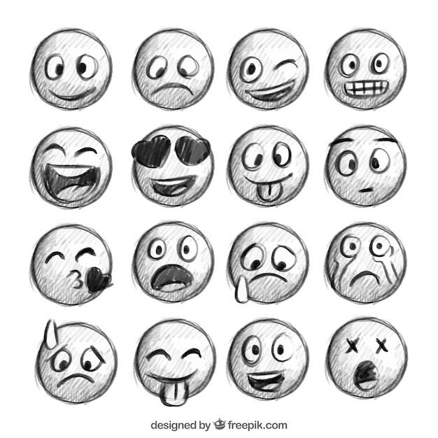 Images Smiley Vecteurs Photos Et Psd Gratuits