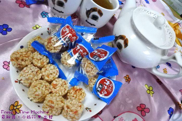 【宅配禮盒】青鳥旅行★顆顆小巧玲瓏米菓口味豐.鹹香涮口小零嘴/禮盒伴手禮/丸太郎