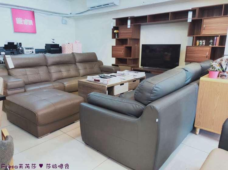 台北五股【億家具】打造自己風格居家空間.透亮展場喝咖啡看目錄.台灣製造批發價