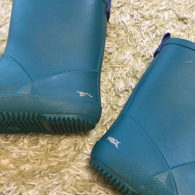 futafuta - 17cm長靴 レインブーツの通販 by お値段交渉どーぞ☺︎ ...