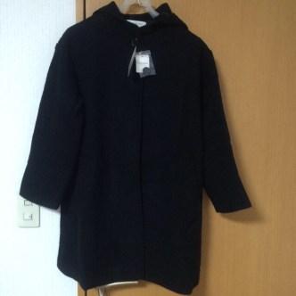 Spick and Span(スピックアンドスパン)の新品 スピック&スパン コート レディースのジャケット/アウター(ロングコート)の商品写真