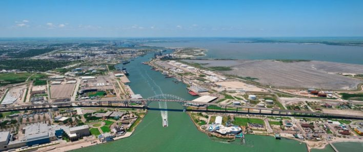 Port Of Corpus Christi Signs Agreement For Green Hydrogen Production, Renewable Energy Generation - FuelCellsWorks