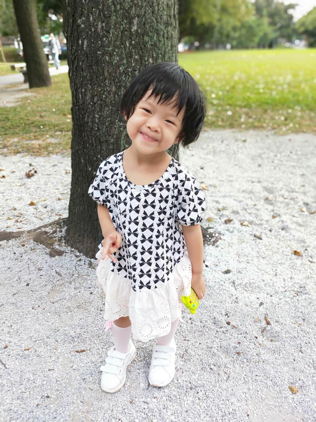 當童鞋遇上氣墊—富發牌氣墊鞋就是讓你好穿不生氣!