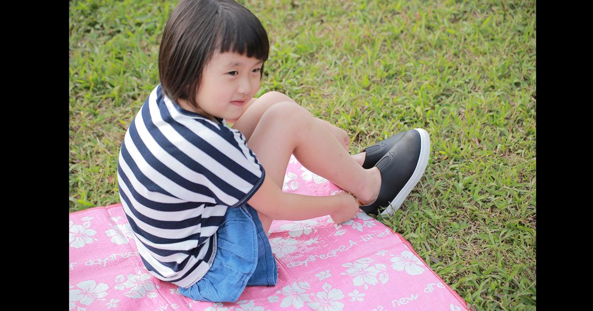大懶人、小懶人都愛!富發牌懶人鞋-因應你的時尚懶需求
