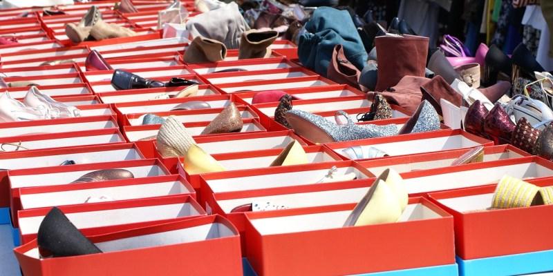 網購鞋子的包材先別丟!私藏重複使用小妙招大公開