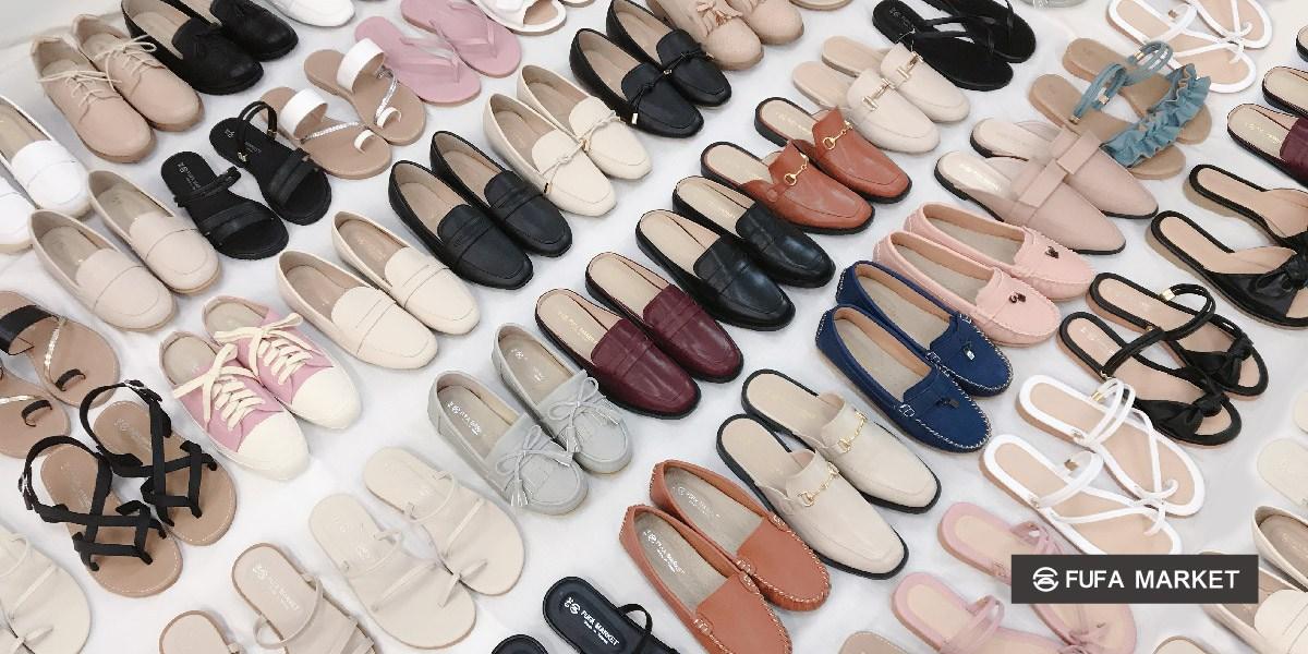 肉肉腳也能穿!一秒修飾女鞋推薦必收指南