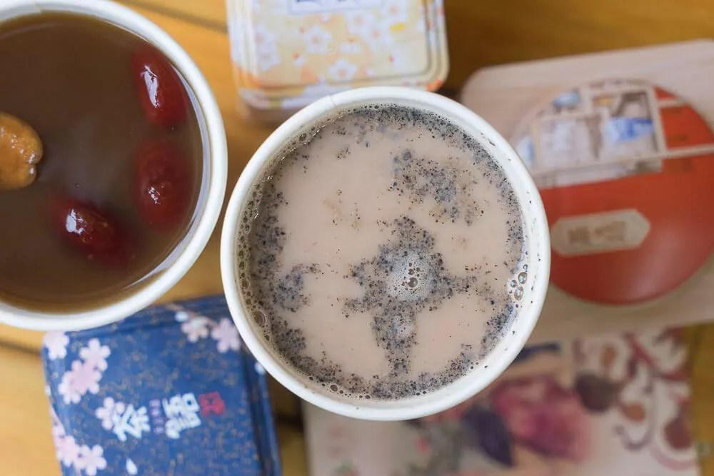 台中茶品心坊-29