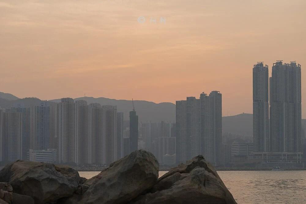 香港鯉魚門三家村,鯉魚門三家村,鯉魚門,三家村,石礦山,香港鯉魚門,香港九龍景點,香港-13