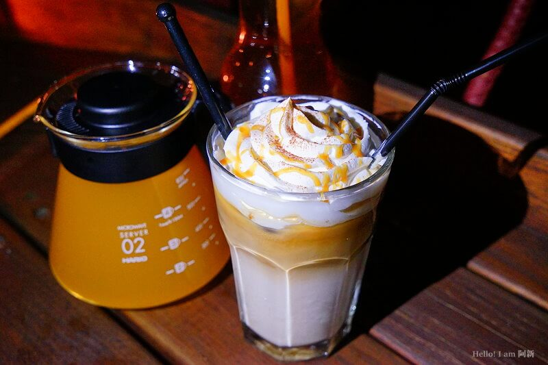 員山橘子咖啡-20