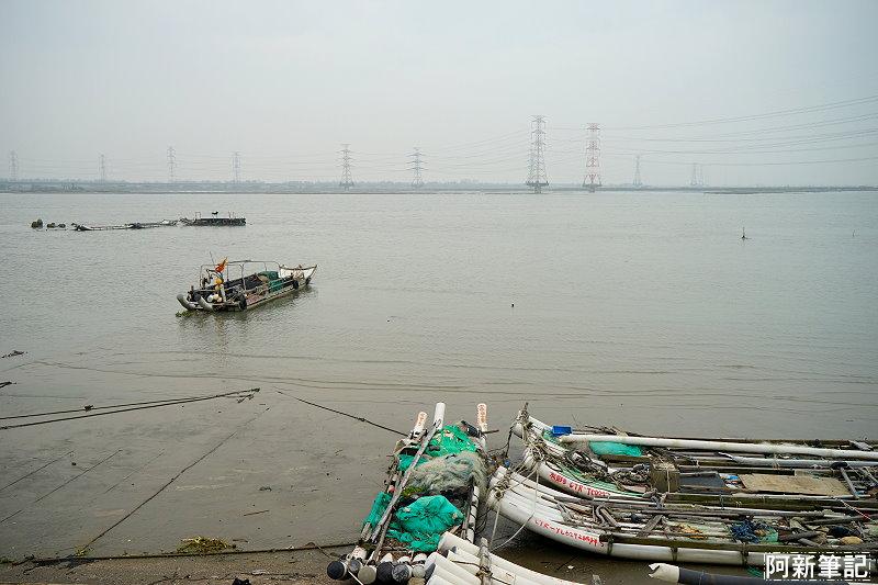 台中麗水漁港-6