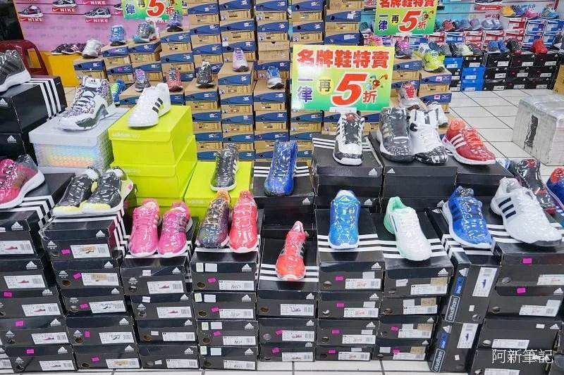 潭子鞋店特賣會-38