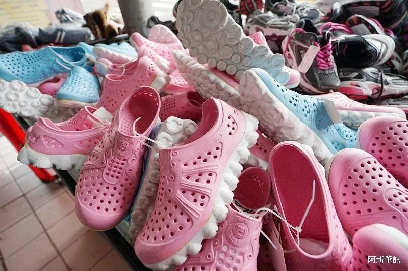台中鞋特賣會-35
