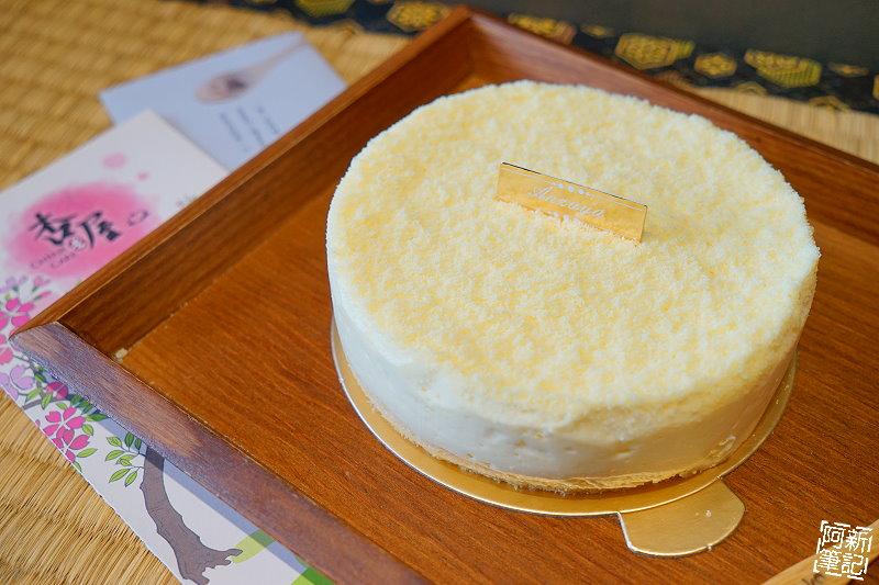 杏屋乳酪蛋糕-28