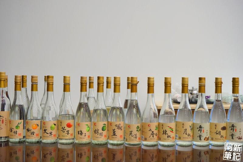 舜堂酒業品酒會-32