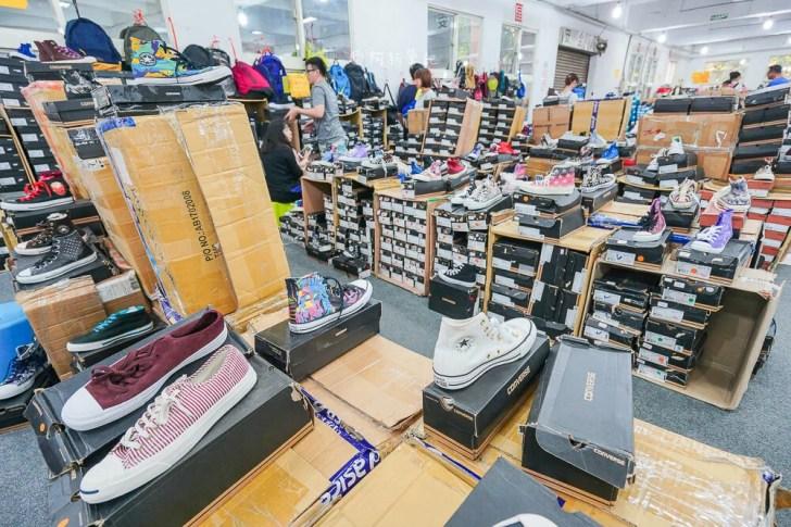 DSC05372 - 熱血採訪│台中飛利浦家電聯合特賣就在水哥特賣會,TheNorthFace、MERRELL、Timberland、 NIKE等原價4-6折,童鞋、百貨寢具全面大特價!