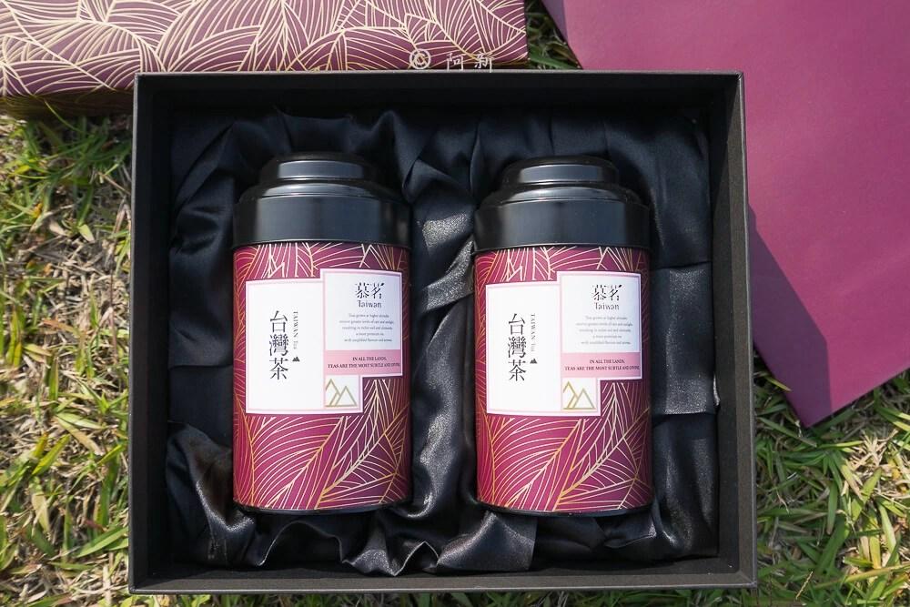 鹿谷芯茶濃凍頂烏龍茶專賣店-16
