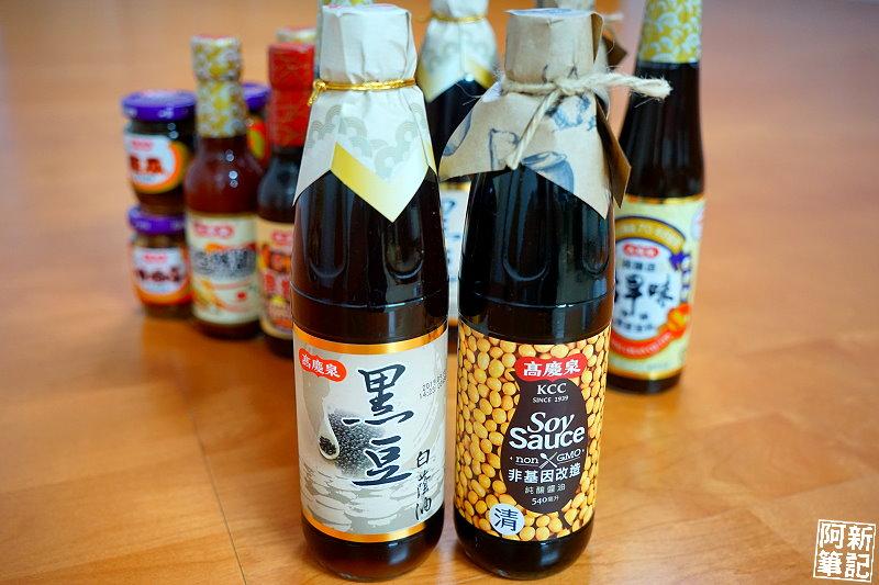 高慶泉古早味醬油-07