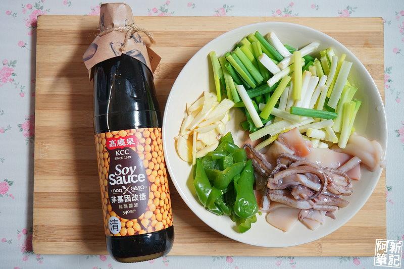 高慶泉古早味醬油-12
