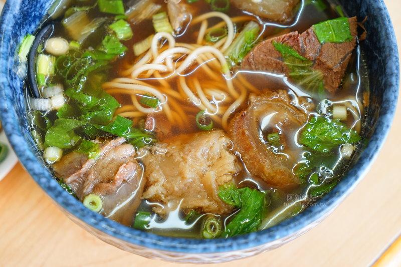 台中東佳牛肉麵-17
