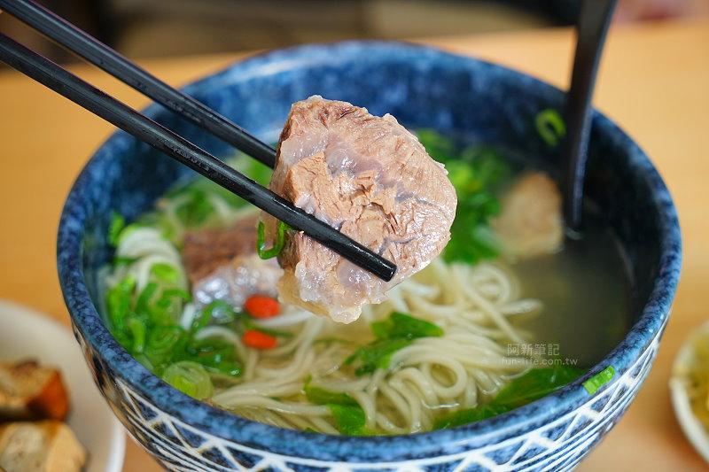 台中東佳牛肉麵-25