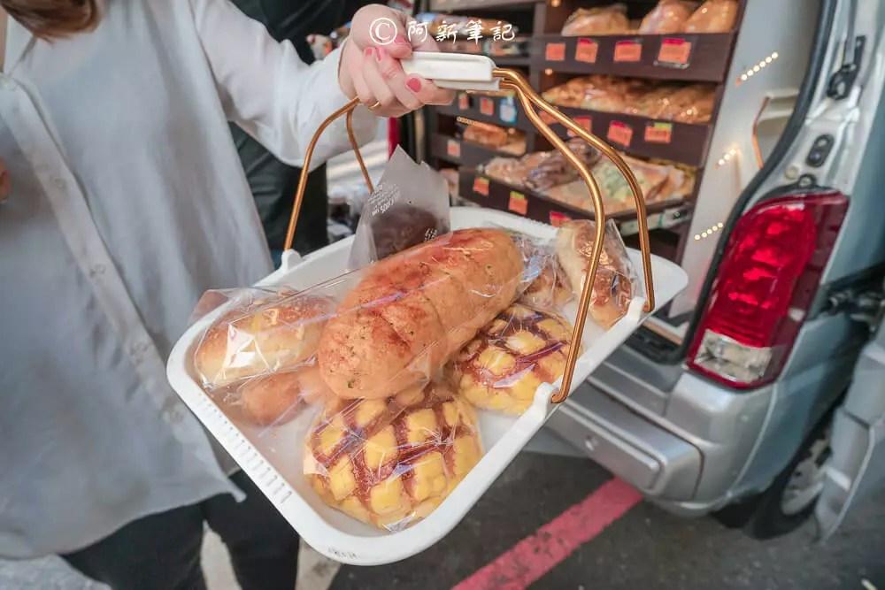 台中麵包車,ㄅㄨㄅㄨ麵包車,麵包車,台中早餐,台中下午茶,台中麵包推薦,大里麵包,銅板麵包