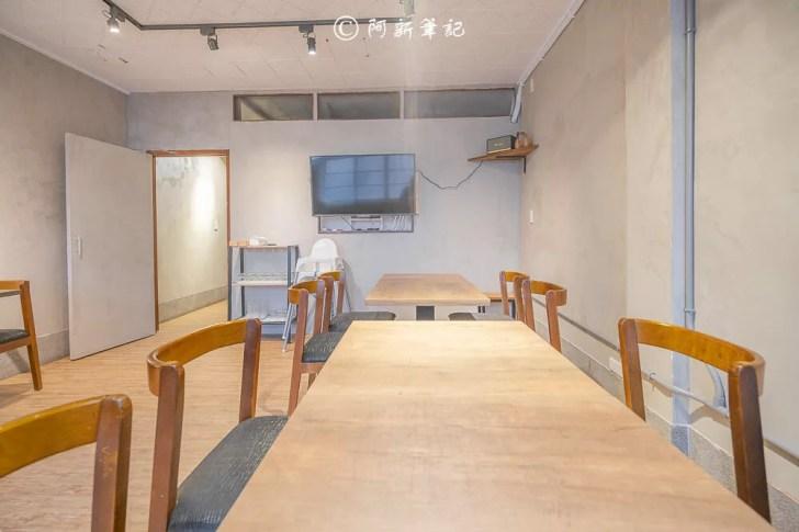 DSC06767 - 熱血採訪 晚上才營業,營業到深夜12點的稻麥食堂,唐揚泰雞滿出來了