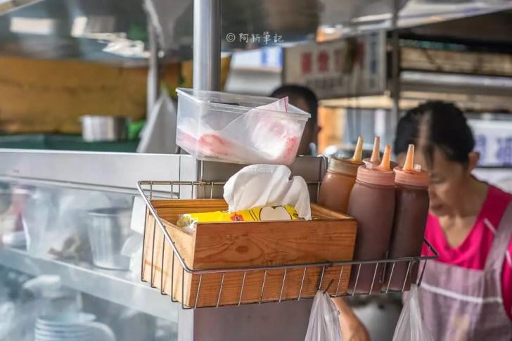 DSC06926 - 豐爌肉飯│大里排隊早餐,不管內用外帶都是滿滿人潮,很扯~